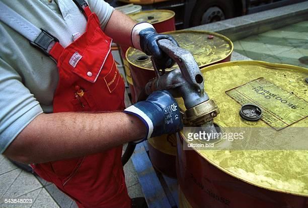Heizöl ist für viele Haushalte die Energiequelle zum Heizen und zur Warmwasserbereitung Doch die steigenden Preise machen vielen Verbrauchern Sorgen...
