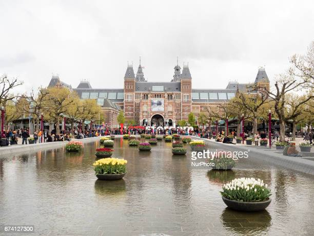 Held every year on 27 April King's Day is renowned for being one of the biggest and most colourful festivities in the Netherlands and especially so...
