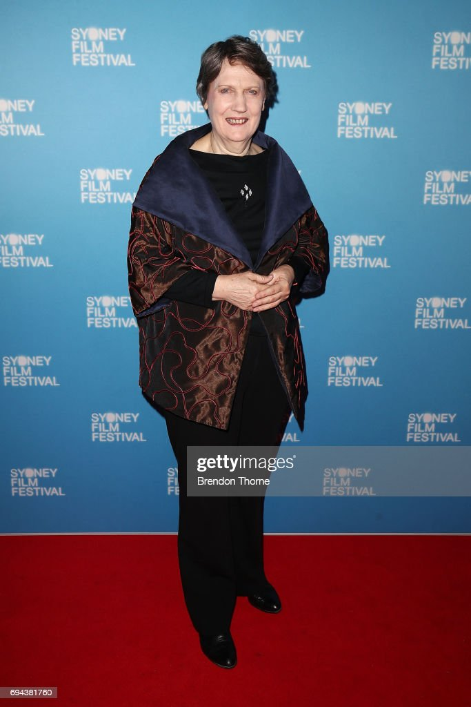 My Year With Helen World Premiere - Arrivals