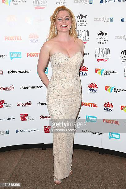 helpmann awards - photo #47