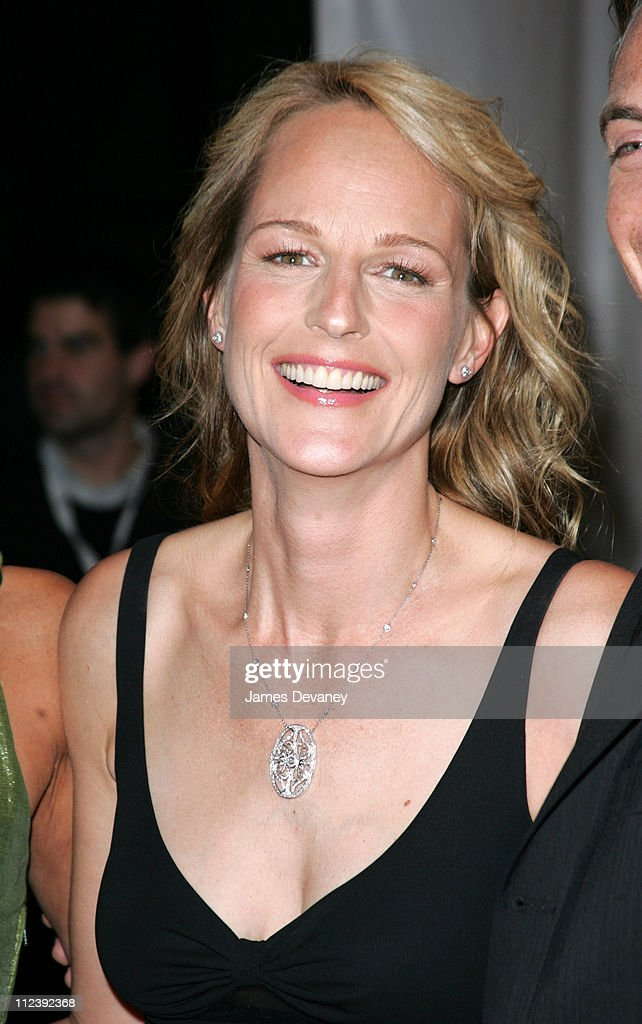Helen Hunt during 2004 Toronto International Film Festival 'A Good Woman' Premiere at Roy Thompson Hall in Toronto Ontario Canada