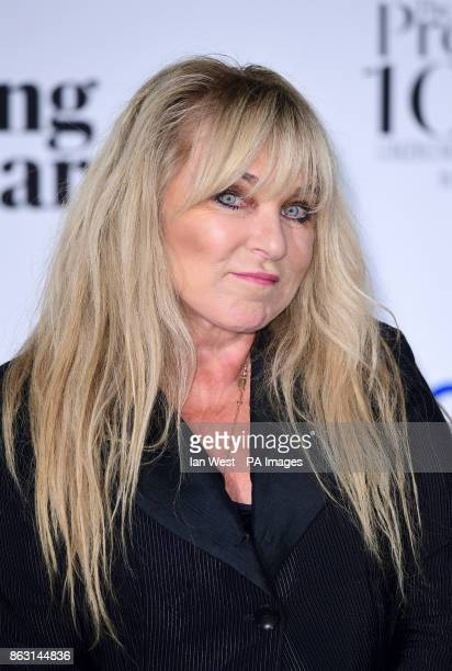 Helen Lederer at the London Evening Standard's annual Progress 1000 in partnership with Citi and sponsored by Invisalign UK held in London PRESS...