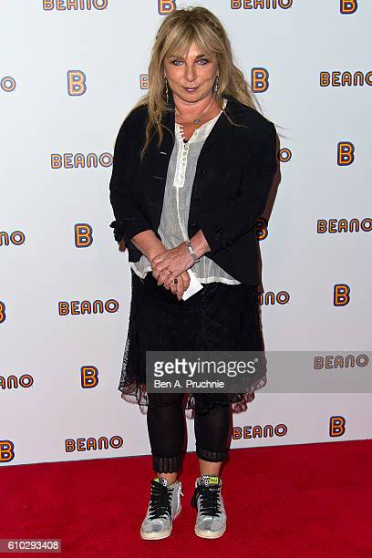 Helen Lederer attends launch of Beanocom at Ambika P3 on September 25 2016 in London England