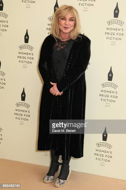 Helen Lederer attends the Baileys Women's Prize For Fiction Awards 2017 at The Royal Festival Hall on June 7 2017 in London England