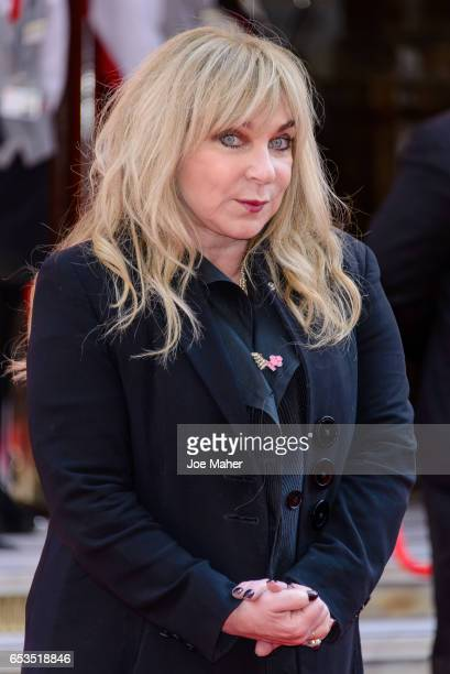 Helen Lederer attends the Prince's Trust Celebrate Success Awards on March 15 2017 in London England