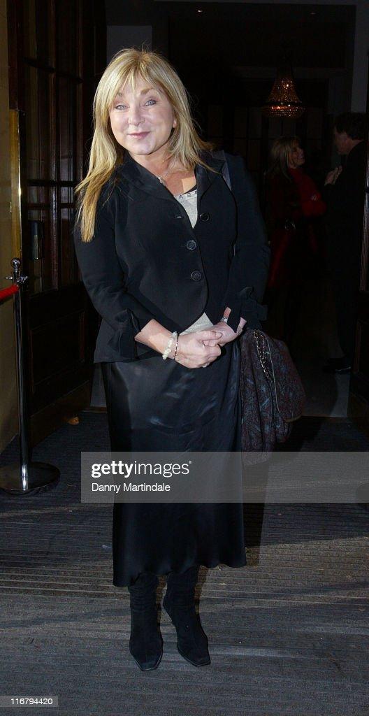 Tesco Magazine Mum Of The Year Award - Outside Arrivals