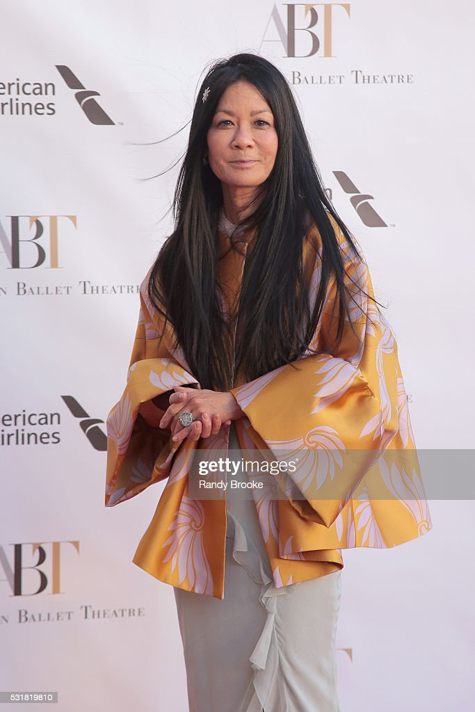 American ballet theatre spring gala getty images for Helen lee schifter
