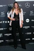 Celebrities - Day 1 - Mercedes Benz Fashion Week Madrid...