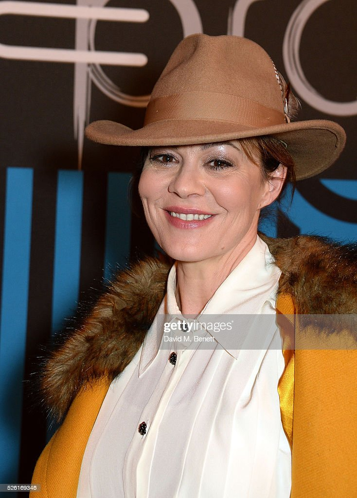 <a gi-track='captionPersonalityLinkClicked' href=/galleries/search?phrase=Helen+McCrory&family=editorial&specificpeople=214616 ng-click='$event.stopPropagation()'>Helen McCrory</a> attends the MAC Pro to Pro Textile Party at London's Camden Roundhouse on April 29, 2016 in London, England.