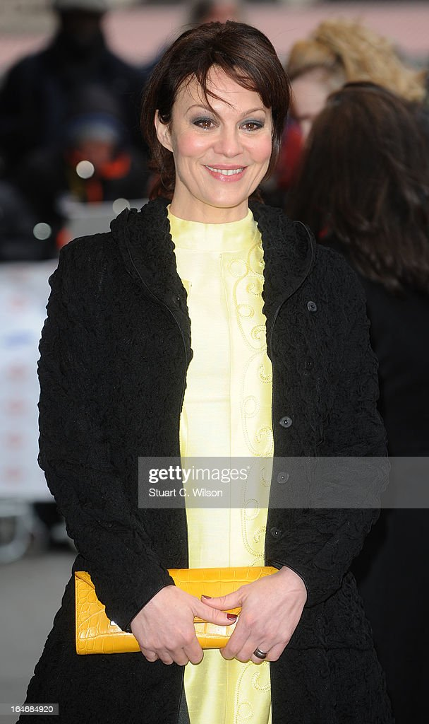 Helen McCrory attends the Prince's Trust Celebrate Success Awards at Odeon Leicester Square on March 26, 2013 in London, England.