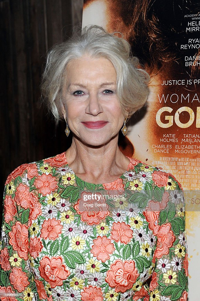 <a gi-track='captionPersonalityLinkClicked' href=/galleries/search?phrase=Helen+Mirren&family=editorial&specificpeople=201576 ng-click='$event.stopPropagation()'>Helen Mirren</a> attends the Women In Gold cocktail reception at Elyx House New York on December 2, 2015 in New York City.