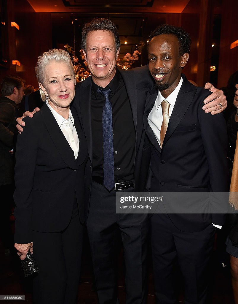 """Eye In The Sky"" New York Premiere - After Party"