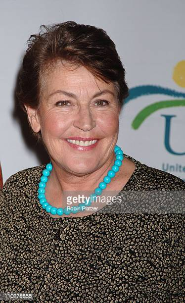 Helen Reddy during United Cerebral Palsy of New York Presents Its 'Women Who Care' Luncheon Honoring Susan Lucci at Cipriani 42nd Street in New York...