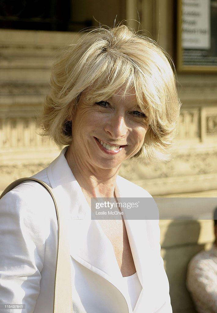 Helen Worth during Europride 2006 - Show at Royal Albert Hall in London, Great Britain.