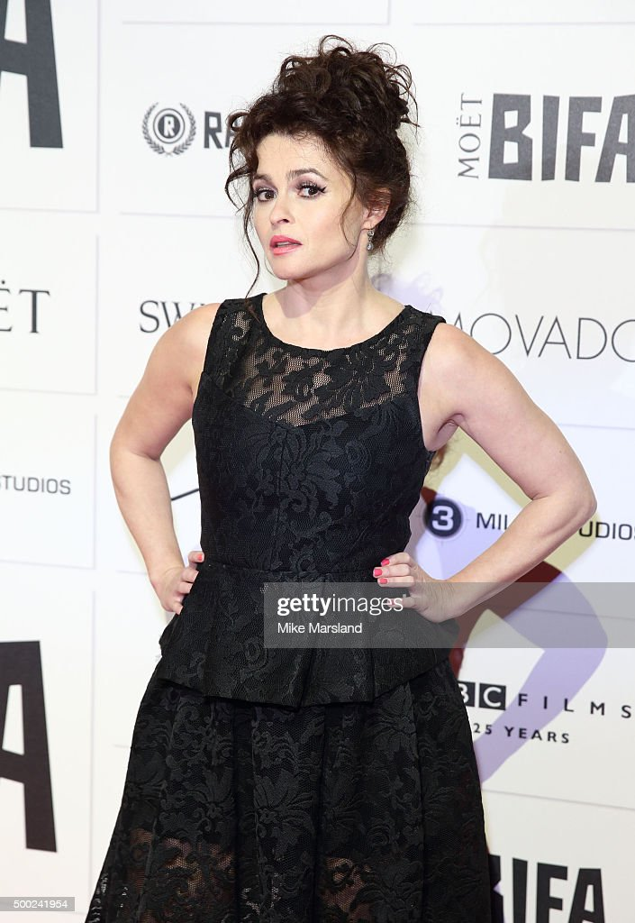 Helena Bonham Carter a...