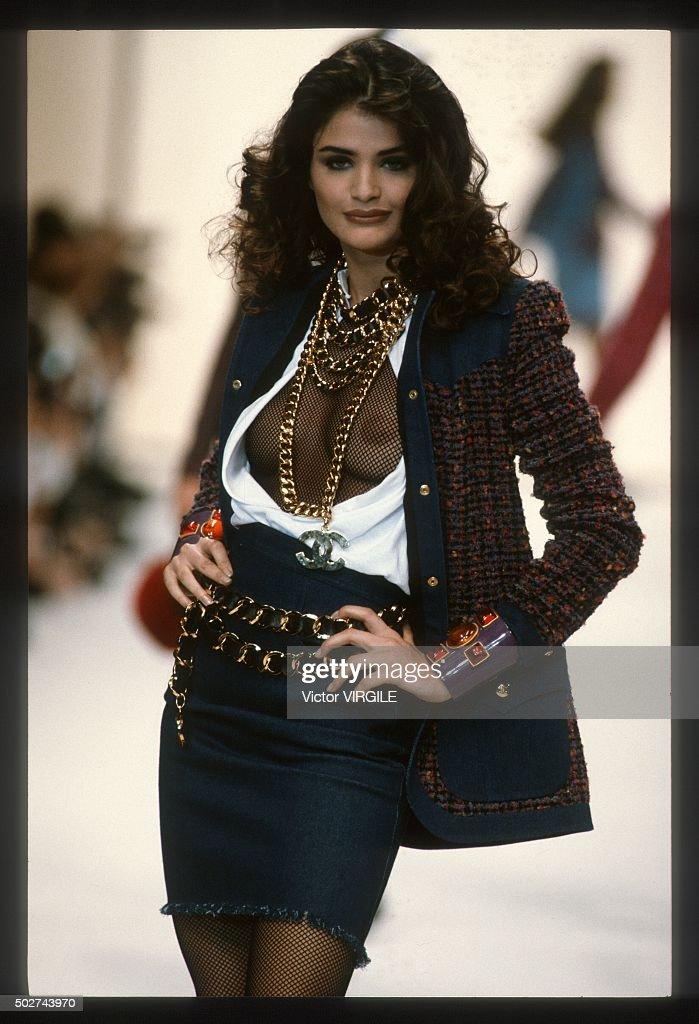 Helena Christensen 1991