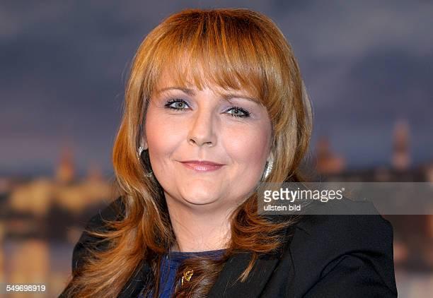 Helena FUERST Fernsehjournalistin