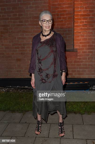 Helena Norowicz attends the Forever Young Varilux gala on June 06 2017 at the IMKA Theatre in Warsaw Poland The gala was organized by a producer of...