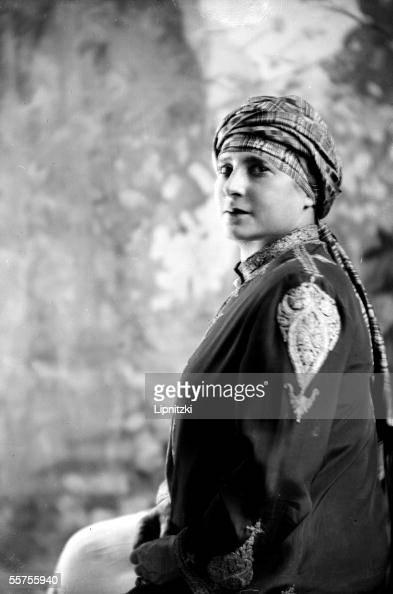 Helena Rubinstein Polish beautician LIP21403