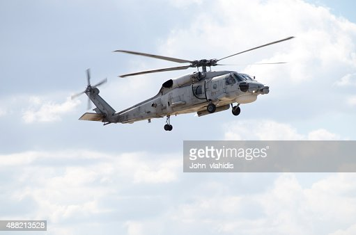 helicopter agusta bell rescue team : Stock Photo
