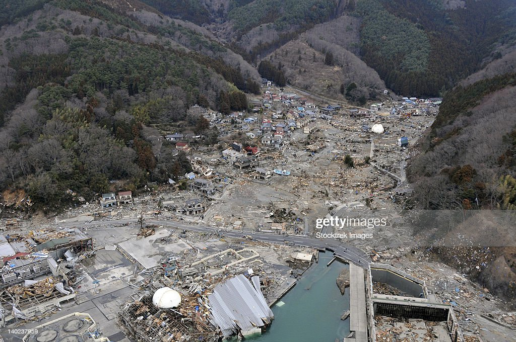 japan earthquake - photo #31