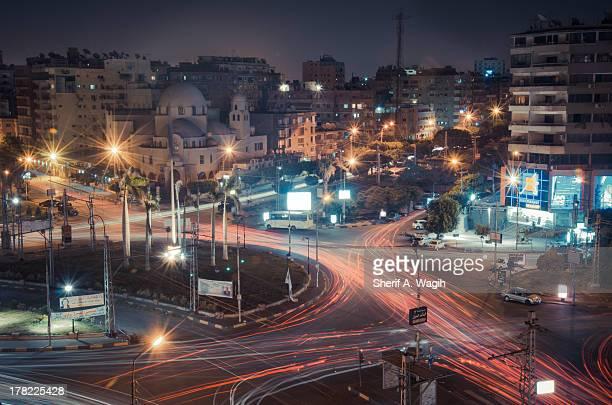 Heliopolis square