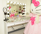 Hello Kitty Touch Pro Launch Party