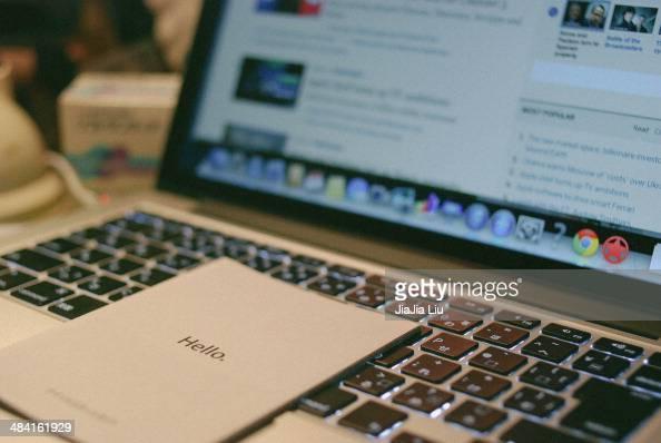 Hello Mac