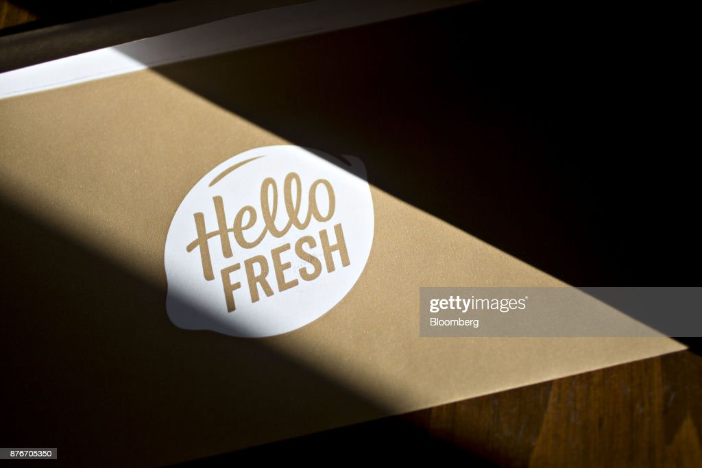HelloFresh AG Meal Kits Ahead Of Earnings Figures