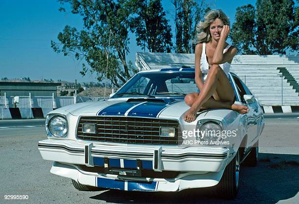 S ANGELS 'Hellride' Season One 9/22/76 Jill Sabrina and Kelly learned why a woman driver lost control on a race track
