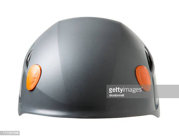 Helmet on White