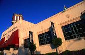 Helms Bakery building in Culver City.