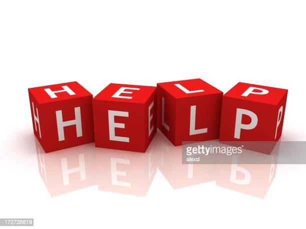 Help Crossword