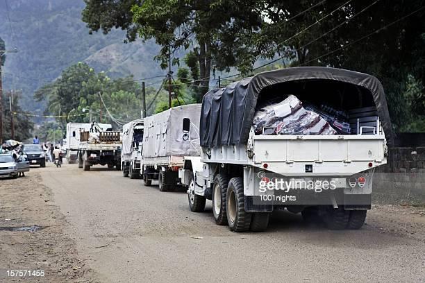 Aider à Haïti