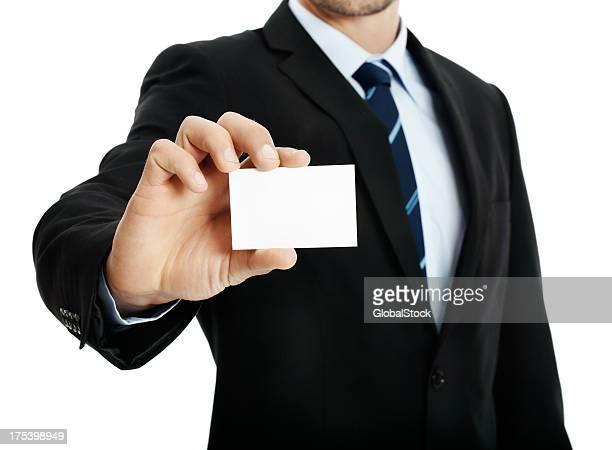 Help me design my businesscard
