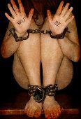 Ajuda-Me-o tráfico de seres humanos