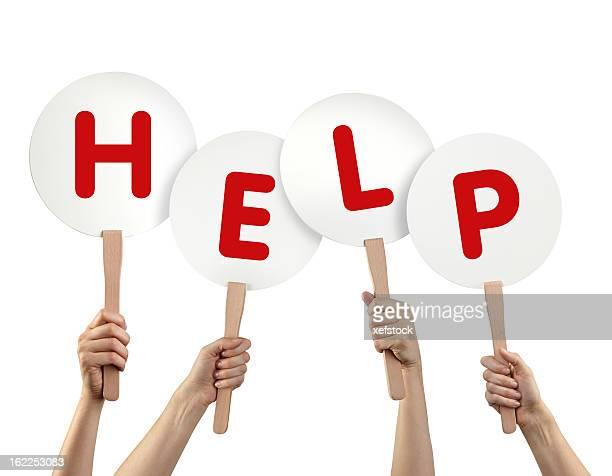 Ayuda a
