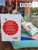 Help wanted at Mozi Hawthorn