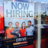 Help Wanted Auto Zone Automobile parts Now Hiring