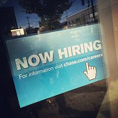 Help Wanted Citibank Seattle USA 24 October 2014