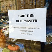 Help Wanted Culinary Essentials kitchen supply Seattle USA 27 October 2014