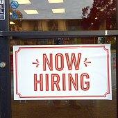 Help Wanted Domino's Pizza Seattle USA 27 October 2014