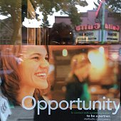 Help Wanted Starbucks Coffee Seattle USA 27 October 2014