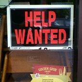 Help Wanted Trattoria Amante Issaquah Washington USA 27 October 2014