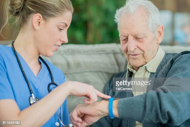 Helpful Nurse