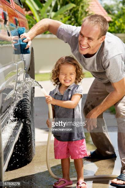 Helfende Vater