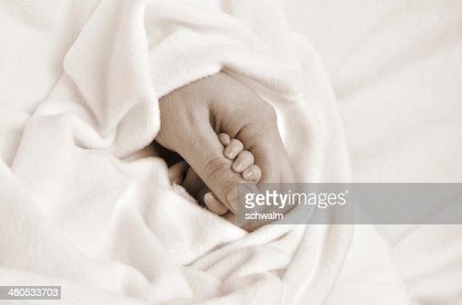 helping hands : Stock Photo