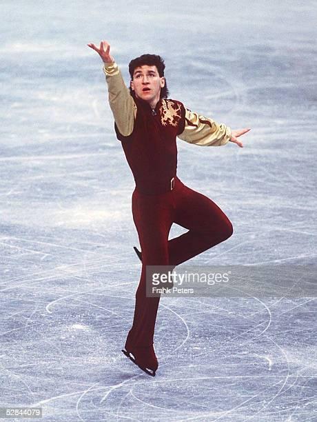 WM 1999 Helsinki Elvis STOJKO/CAN MAENNER KUER
