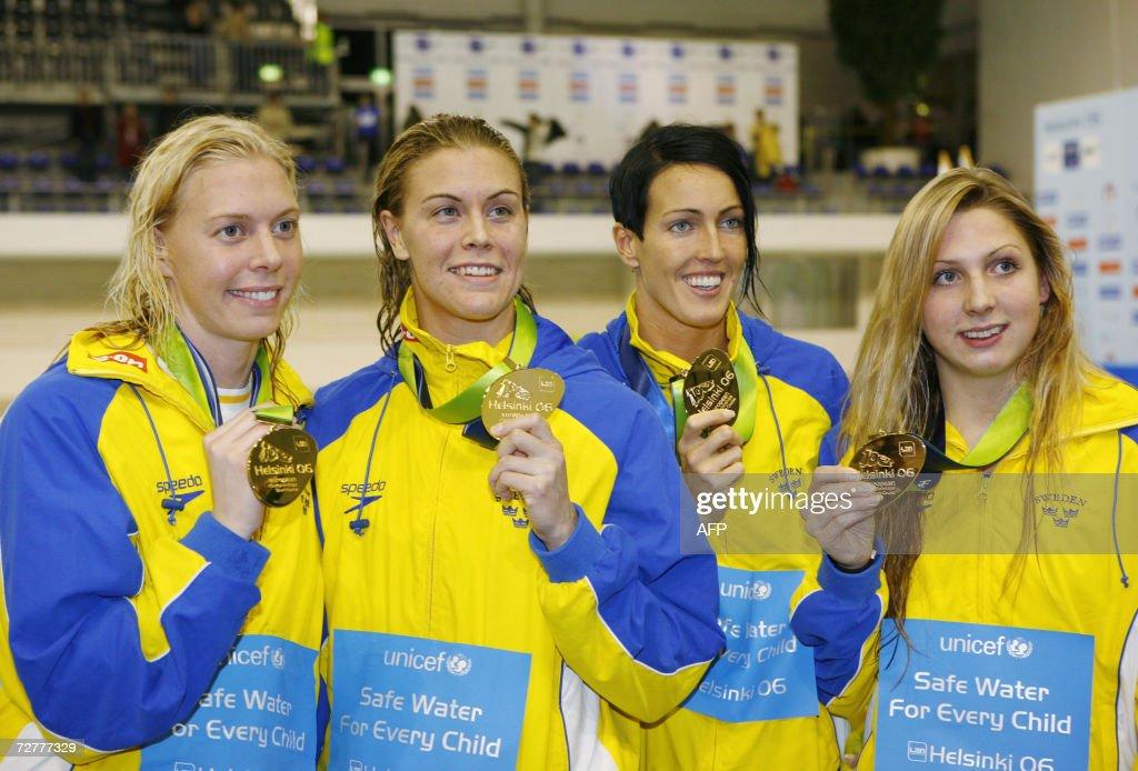 """Resultado de imagen de """"Anna-Karin Kammerling"""" swimmer"""