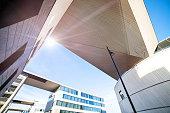 Helsinki office business building